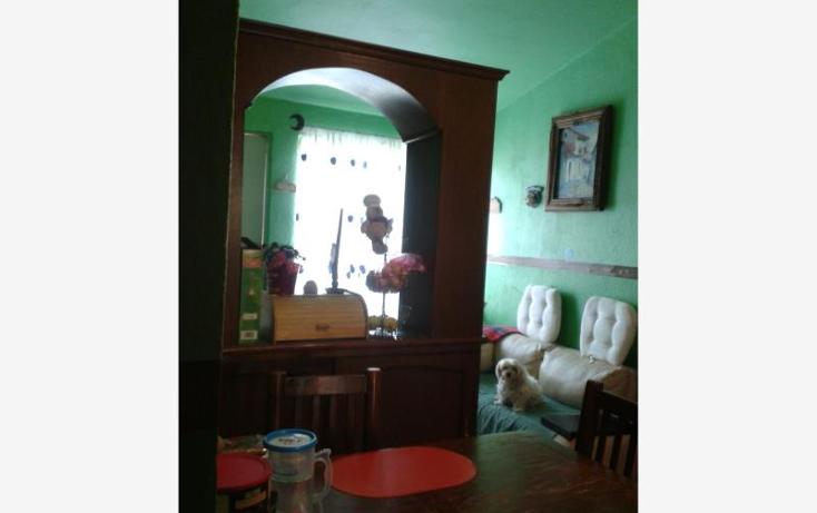Foto de casa en venta en claustro de sucre 34, san ram?n 3a secci?n, puebla, puebla, 1642924 No. 03