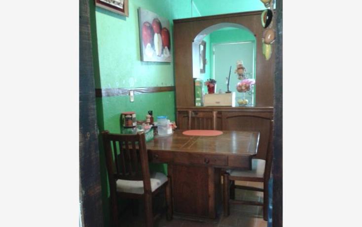 Foto de casa en venta en claustro de sucre 34, san ram?n 3a secci?n, puebla, puebla, 1642924 No. 04