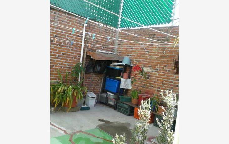 Foto de casa en venta en claustro de sucre 34, san ram?n 3a secci?n, puebla, puebla, 1642924 No. 06