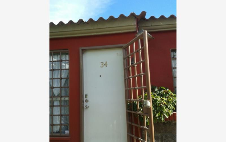 Foto de casa en venta en claustro de sucre 34, san ram?n 3a secci?n, puebla, puebla, 1642924 No. 07