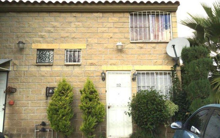 Foto de casa en venta en claustro del calvario 112, geovillas el campanario, san pedro cholula, puebla, 2046850 no 01