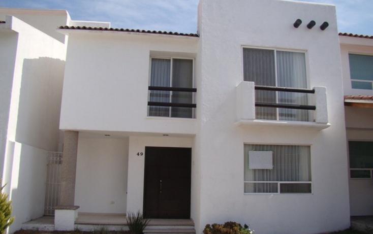 Foto de casa en venta en  , claustros de la corregidora 2, querétaro, querétaro, 1419763 No. 01