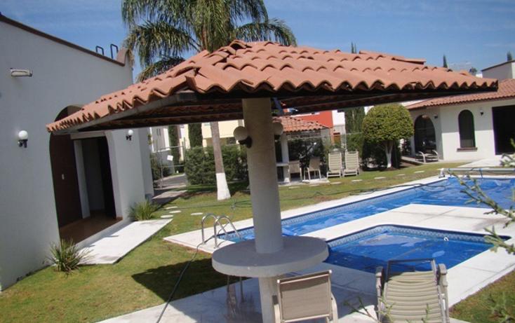 Foto de casa en venta en  , claustros de la corregidora 2, querétaro, querétaro, 1419763 No. 12
