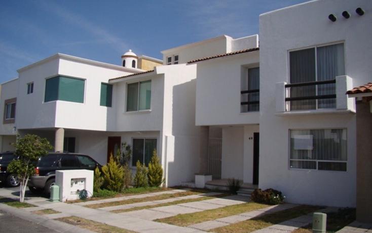Foto de casa en venta en  , claustros de la corregidora 2, querétaro, querétaro, 1419763 No. 13