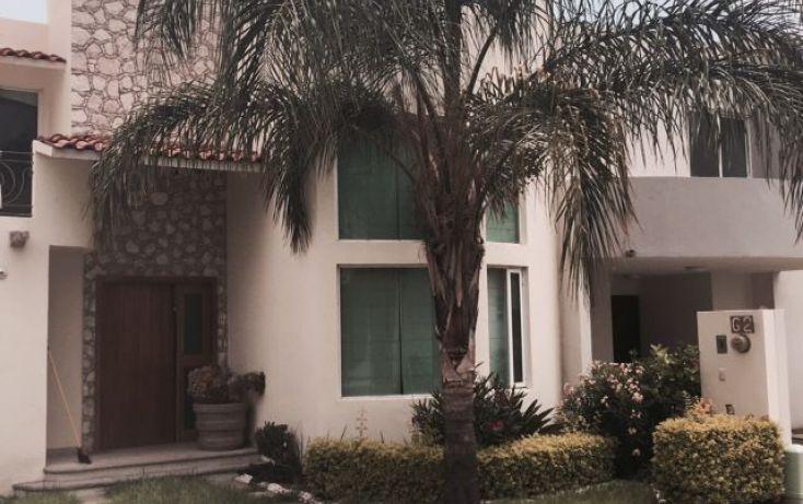 Foto de casa en renta en, claustros de la corregidora i, querétaro, querétaro, 1323659 no 01