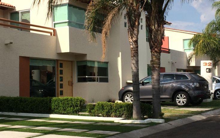 Foto de casa en venta en, claustros de las misiones, querétaro, querétaro, 1663403 no 01