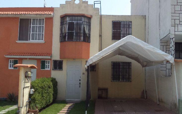 Foto de casa en venta en, claustros de san miguel, cuautitlán izcalli, estado de méxico, 1376257 no 01