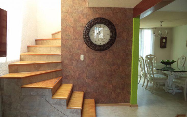 Foto de casa en venta en, claustros de san miguel, cuautitlán izcalli, estado de méxico, 1376257 no 03