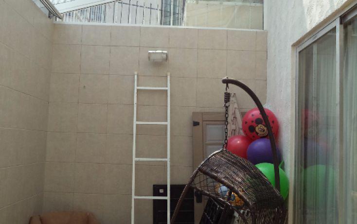Foto de casa en venta en, claustros de san miguel, cuautitlán izcalli, estado de méxico, 1376257 no 11