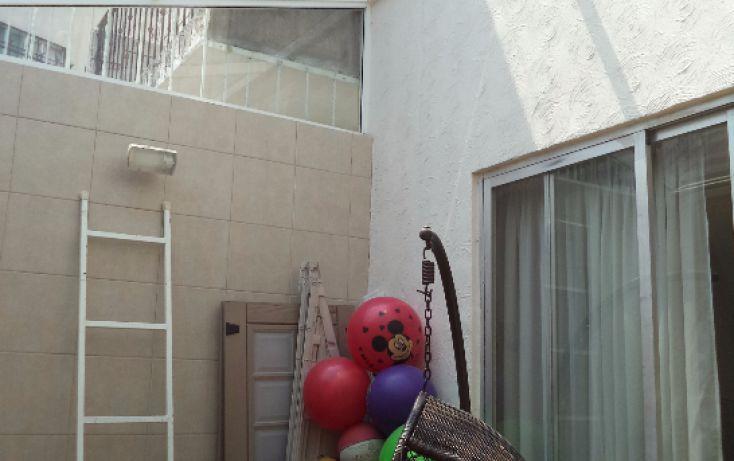 Foto de casa en venta en, claustros de san miguel, cuautitlán izcalli, estado de méxico, 1376257 no 12