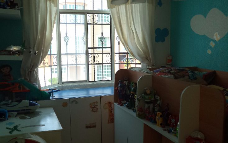 Foto de casa en venta en, claustros de san miguel, cuautitlán izcalli, estado de méxico, 1376257 no 13