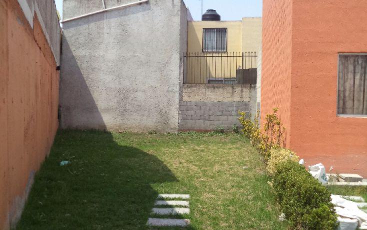Foto de casa en venta en, claustros de san miguel, cuautitlán izcalli, estado de méxico, 1376257 no 24