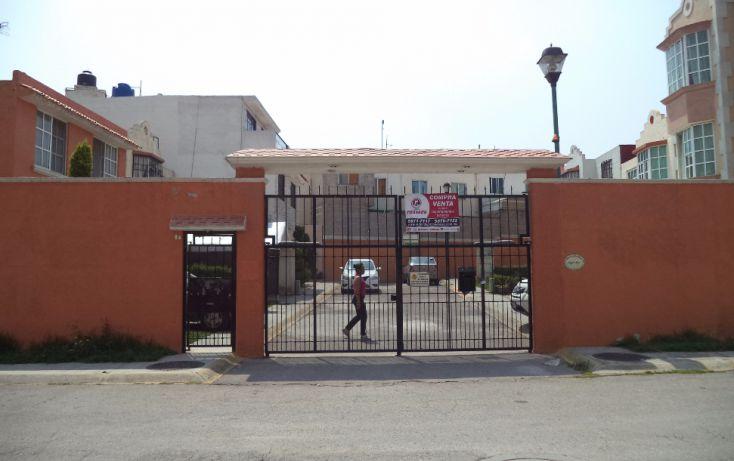 Foto de casa en venta en, claustros de san miguel, cuautitlán izcalli, estado de méxico, 1376257 no 26