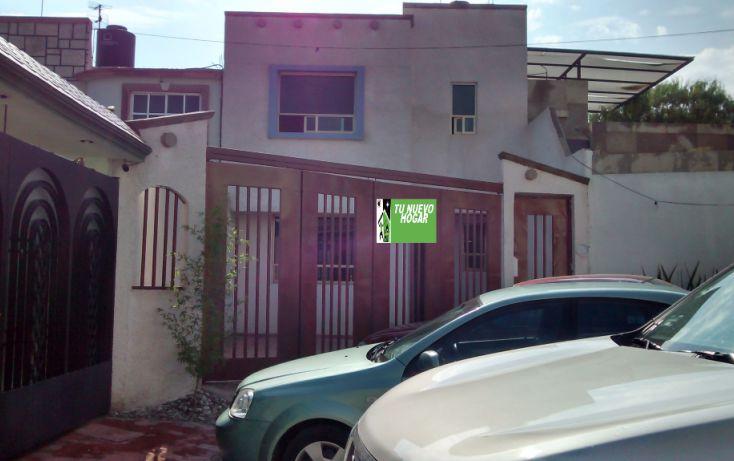 Foto de casa en venta en, claustros de san miguel, cuautitlán izcalli, estado de méxico, 2000854 no 02