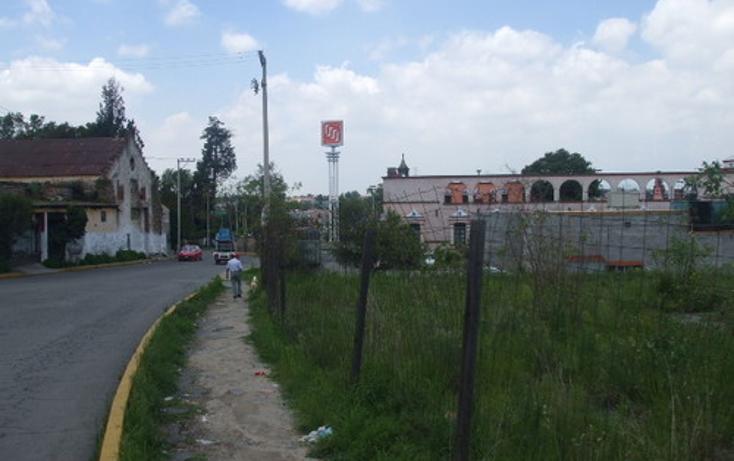 Foto de terreno comercial en venta en  , claustros de san miguel, cuautitlán izcalli, méxico, 1086051 No. 01