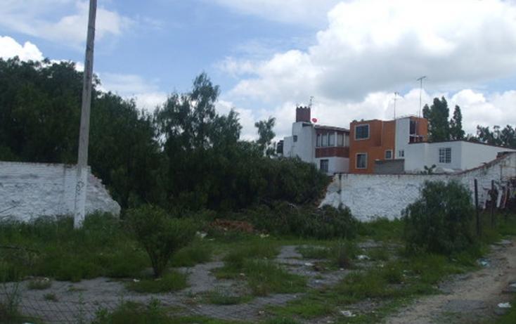 Foto de terreno comercial en venta en  , claustros de san miguel, cuautitlán izcalli, méxico, 1086051 No. 02