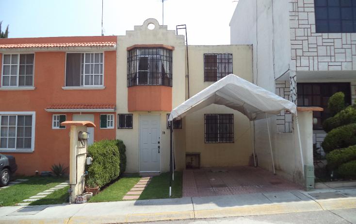 Foto de casa en venta en  , claustros de san miguel, cuautitlán izcalli, méxico, 1376257 No. 02