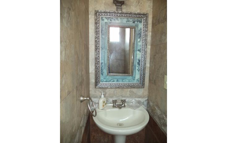 Foto de casa en venta en  , claustros de san miguel, cuautitlán izcalli, méxico, 1376257 No. 04