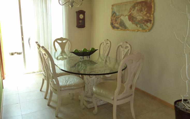 Foto de casa en venta en  , claustros de san miguel, cuautitlán izcalli, méxico, 1376257 No. 07