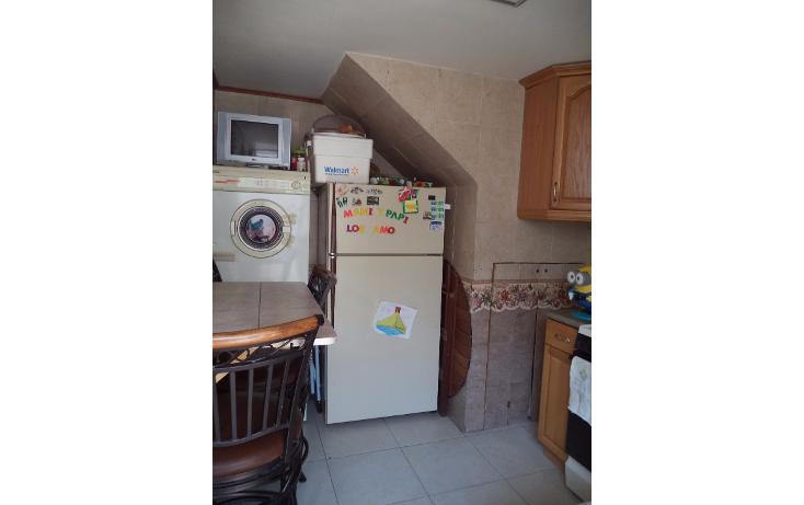 Foto de casa en venta en  , claustros de san miguel, cuautitlán izcalli, méxico, 1376257 No. 08