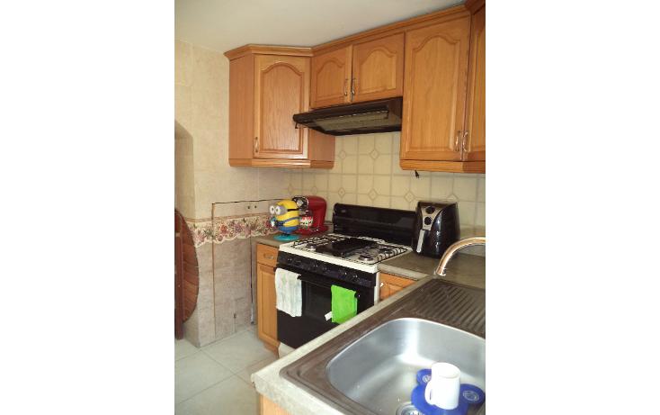 Foto de casa en venta en  , claustros de san miguel, cuautitlán izcalli, méxico, 1376257 No. 09