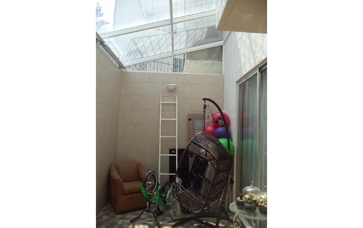 Foto de casa en venta en  , claustros de san miguel, cuautitlán izcalli, méxico, 1376257 No. 11
