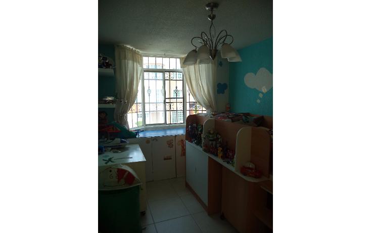 Foto de casa en venta en  , claustros de san miguel, cuautitlán izcalli, méxico, 1376257 No. 13