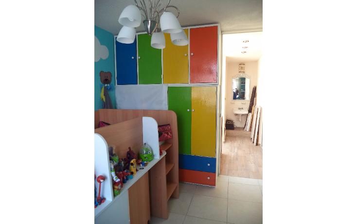 Foto de casa en venta en  , claustros de san miguel, cuautitlán izcalli, méxico, 1376257 No. 14