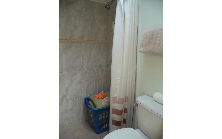 Foto de casa en venta en  , claustros de san miguel, cuautitlán izcalli, méxico, 1376257 No. 16