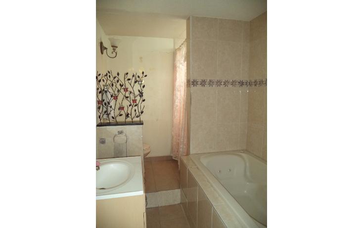 Foto de casa en venta en  , claustros de san miguel, cuautitlán izcalli, méxico, 1376257 No. 18