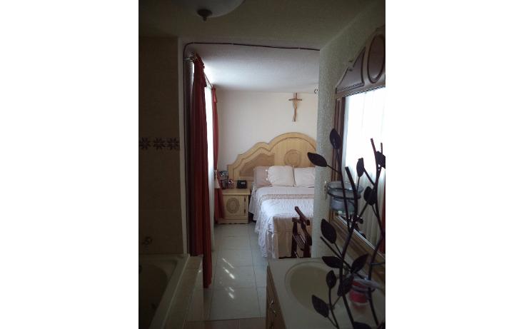 Foto de casa en venta en  , claustros de san miguel, cuautitlán izcalli, méxico, 1376257 No. 21