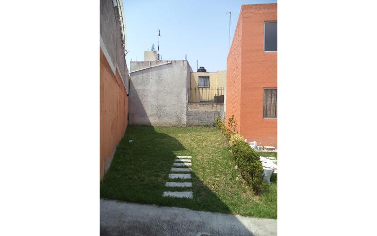 Foto de casa en venta en  , claustros de san miguel, cuautitlán izcalli, méxico, 1376257 No. 24