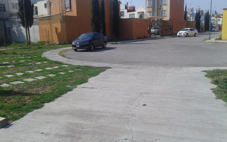Foto de casa en venta en  , claustros de san miguel, cuautitlán izcalli, méxico, 1376257 No. 30