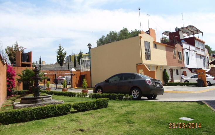 Foto de casa en venta en  , claustros de san miguel, cuautitlán izcalli, méxico, 1460957 No. 02
