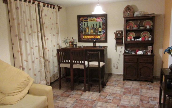 Foto de casa en venta en  , claustros de san miguel, cuautitlán izcalli, méxico, 1460957 No. 04