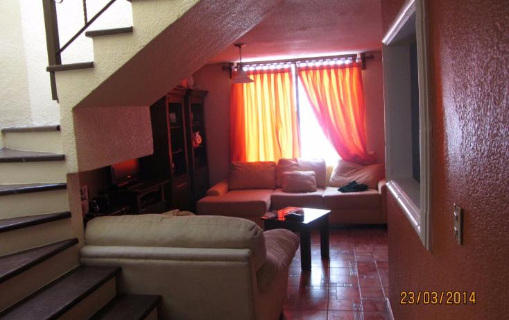 Foto de casa en venta en  , claustros de san miguel, cuautitlán izcalli, méxico, 1460957 No. 05