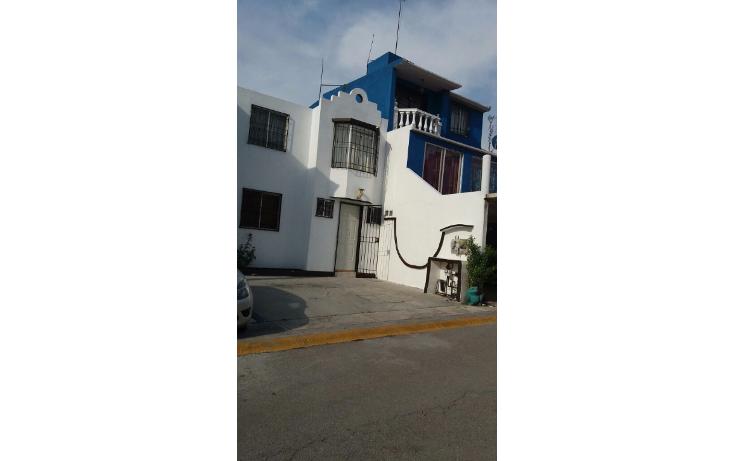 Foto de casa en venta en  , claustros de san miguel, cuautitlán izcalli, méxico, 1862072 No. 01