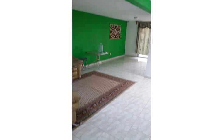 Foto de casa en venta en  , claustros de san miguel, cuautitlán izcalli, méxico, 1862072 No. 03