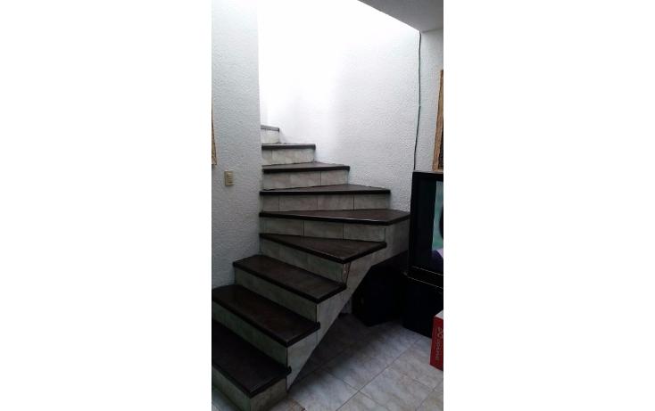 Foto de casa en venta en  , claustros de san miguel, cuautitlán izcalli, méxico, 1862072 No. 06