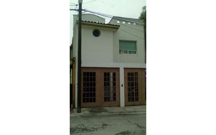 Foto de casa en venta en  , claustros de san miguel, cuautitlán izcalli, méxico, 1982784 No. 01