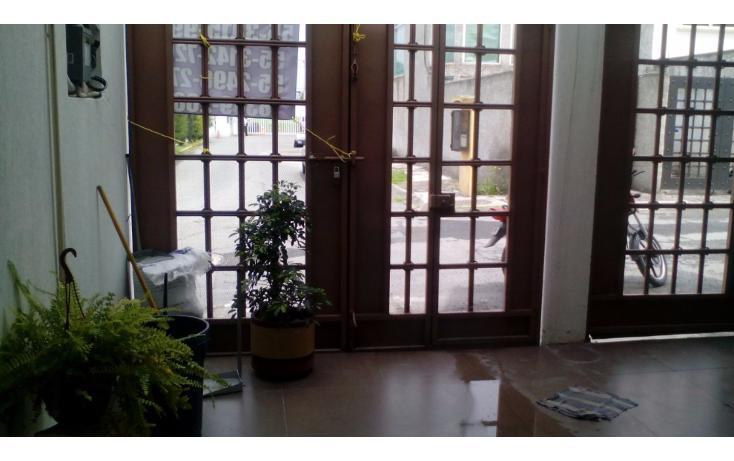 Foto de casa en venta en  , claustros de san miguel, cuautitlán izcalli, méxico, 1982784 No. 16