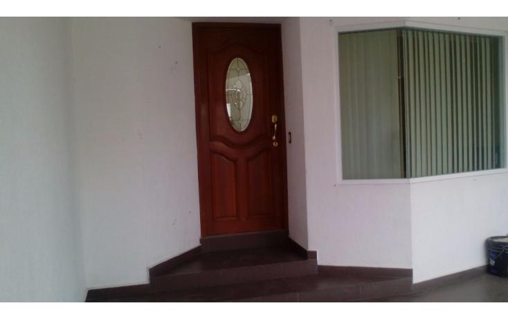 Foto de casa en venta en  , claustros de san miguel, cuautitlán izcalli, méxico, 1982784 No. 18