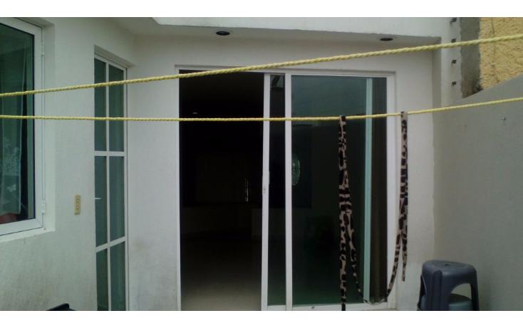 Foto de casa en venta en  , claustros de san miguel, cuautitlán izcalli, méxico, 1982784 No. 37