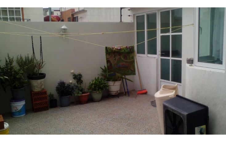Foto de casa en venta en  , claustros de san miguel, cuautitlán izcalli, méxico, 1982784 No. 46