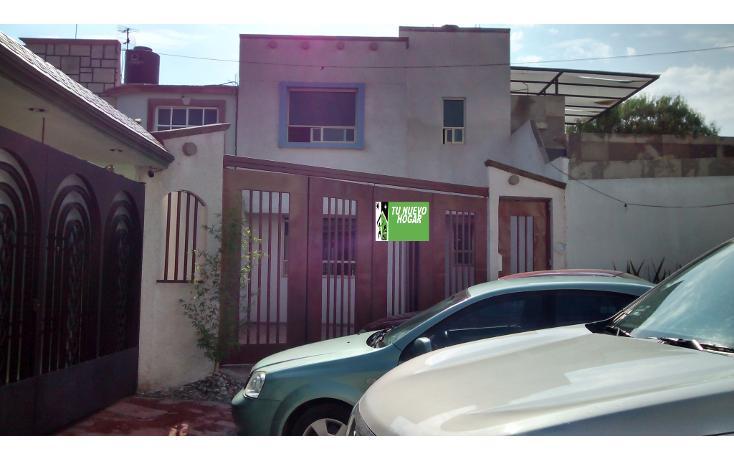 Foto de casa en venta en  , claustros de san miguel, cuautitlán izcalli, méxico, 2000854 No. 02