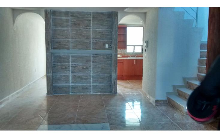 Foto de casa en venta en  , claustros de san miguel, cuautitlán izcalli, méxico, 2000854 No. 03