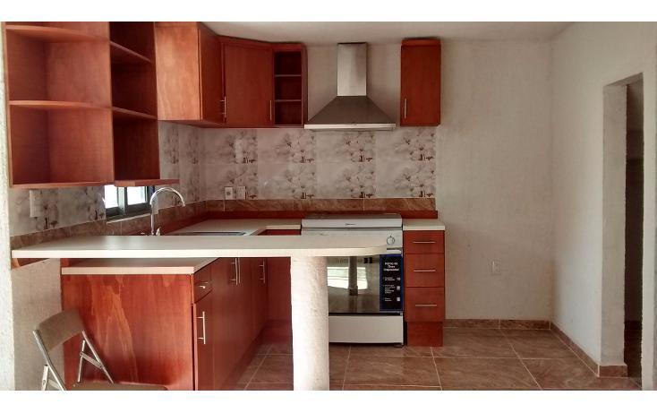 Foto de casa en venta en  , claustros de san miguel, cuautitlán izcalli, méxico, 2000854 No. 05