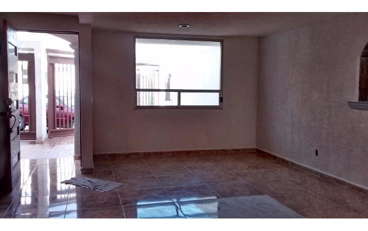 Foto de casa en venta en  , claustros de san miguel, cuautitlán izcalli, méxico, 2000854 No. 08