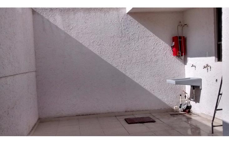 Foto de casa en venta en  , claustros de san miguel, cuautitlán izcalli, méxico, 2000854 No. 09