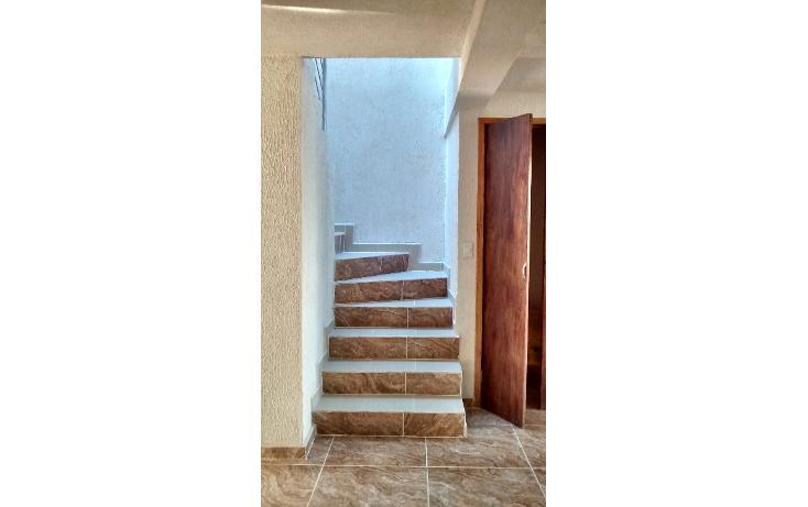 Foto de casa en venta en  , claustros de san miguel, cuautitlán izcalli, méxico, 2000854 No. 10